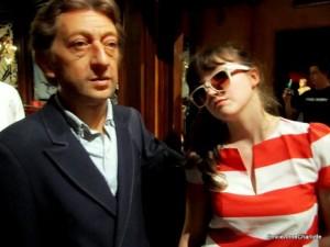 EmilieAnneCharlotte Emilie Anne Charlotte Serge Gainsbourg