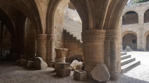 Musée d'archéologie - Rhodes