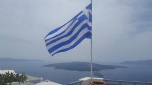 Greece - Santorin